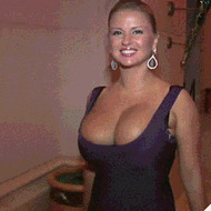 Anna Semenovich - porn GIFs