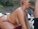 BBW Goddess - porn GIFs