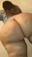 BBW latina - porn GIFs