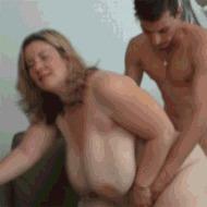 Big women - porn GIFs