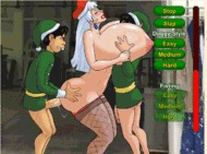 Christmas tits - porn GIFs