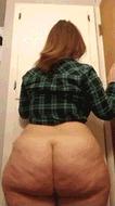 Chubby hips - porn GIFs