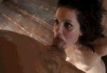 Deep blowjob - porn GIFs