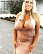 MILF blonde - porn GIFs