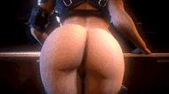 Mortal Kombat XXX - porn GIFs