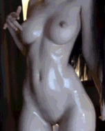 Oiled girls - porn GIFs