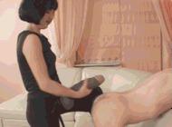 Sissy hubby - porn GIFs
