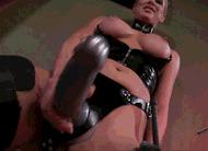 Strapon fuckers - porn GIFs