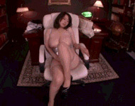 Thick asian girl - porn GIFs