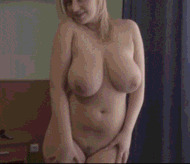 Topheavy wife - porn GIFs